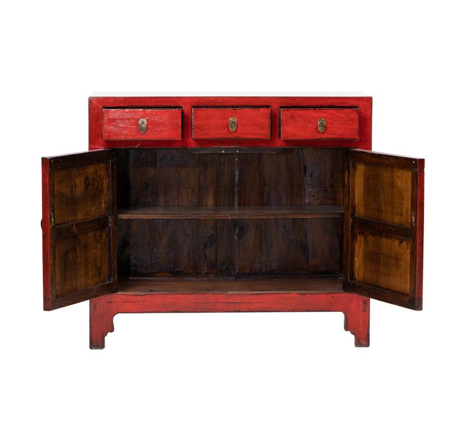 Antikes  Sidebaord  Lowboard  chinesisch Asia asiatisch Kommode