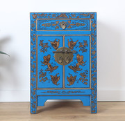 Yajutang Chest of drawers 1 drawer 2 doors painted