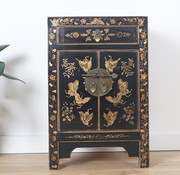 Yajutang Chinese chest of drawers hand-painted