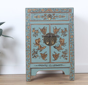 Yajutang Chinese chest of drawers painted