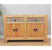 Yajutang Sideboard 4 doors 2 drawers