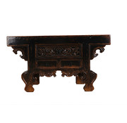 Yajutang Table side table from China Massivholz