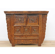 Yajutang Antique chest of drawers 5 drawers