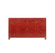 Yajutang Antikes chinesisches Altar Sideboard