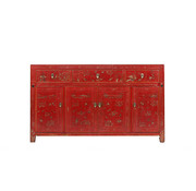 Yajutang Antique Chinese altar sideboard