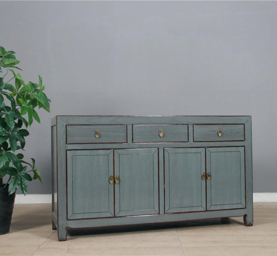 Chinese dresser sideboard 4 Türen 3 Schubladen