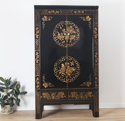 Yajutang Wedding cabinet hand painted Yinyang