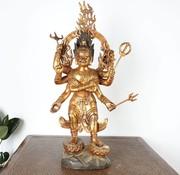 Yajutang Kuṇḍali Vidyarāja  Amṛtakuṇḍalin