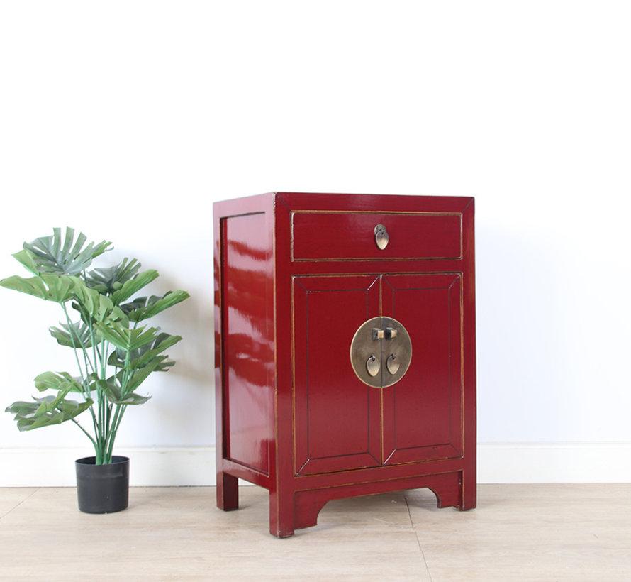 chinesische Kommode  Orientalisch/Asiatisch Stil pupurrot