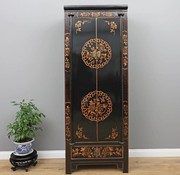 Yajutang Wedding cupboard 2 doors painted