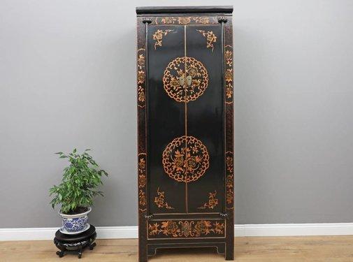 Yajutang Wedding cupboard 2 doors painted