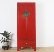 Yajutang Wedding cabinet 2 doors 1 drawer