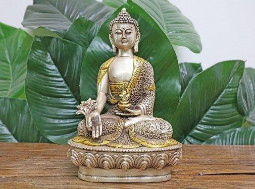 Yajutang Medizin Buddha der heilender Buddha