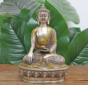 Yajutang Siddharta Gautama Buddha figurine