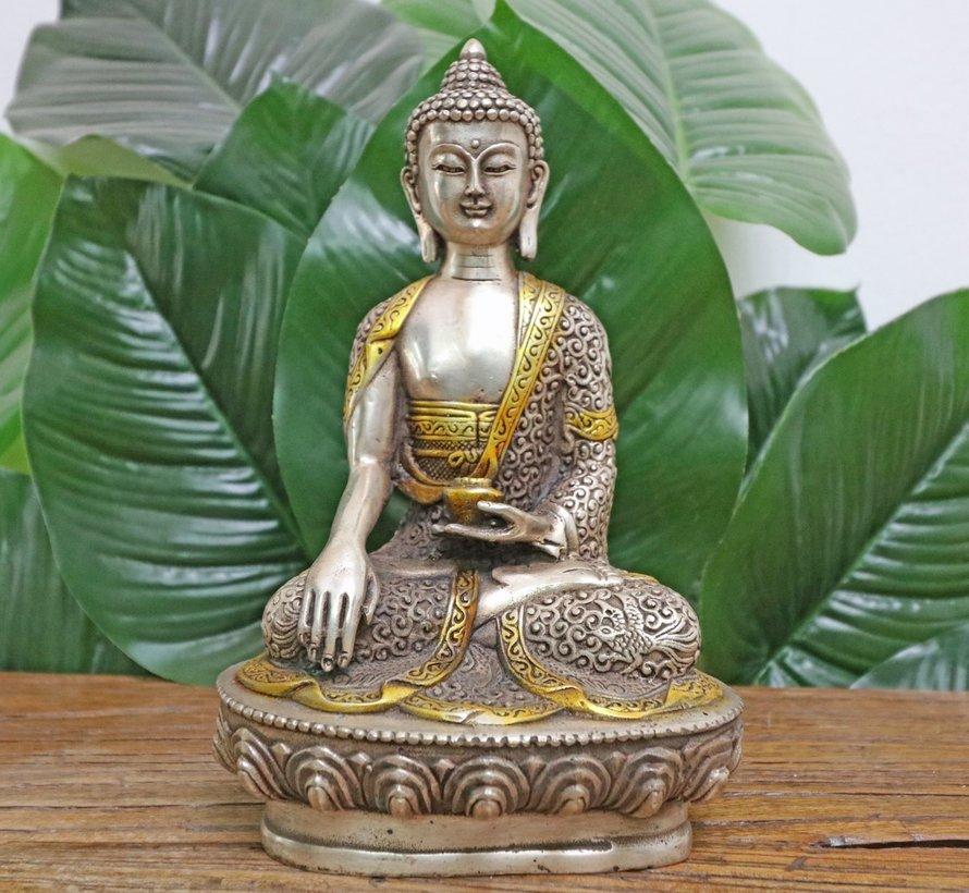 Siddharta Gautama Buddha Figur