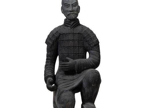 Yajutang Terrakotta Krieger Terrakottaarmee china