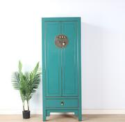 Yajutang Wedding cabinet 2 doors 1 drawer
