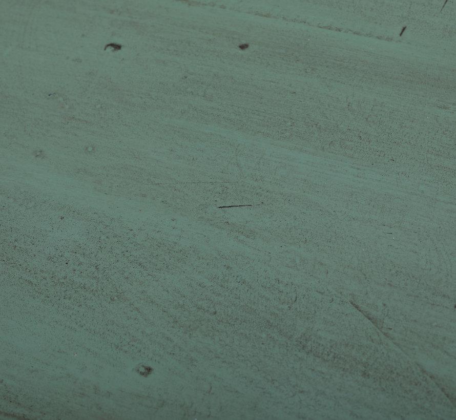 Antikes Sideboard chinesische Kommode grau