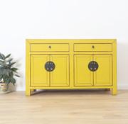 Yajutang Sideboard  drawers  yellow