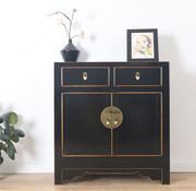 Yajutang Chinese chest of drawers  black