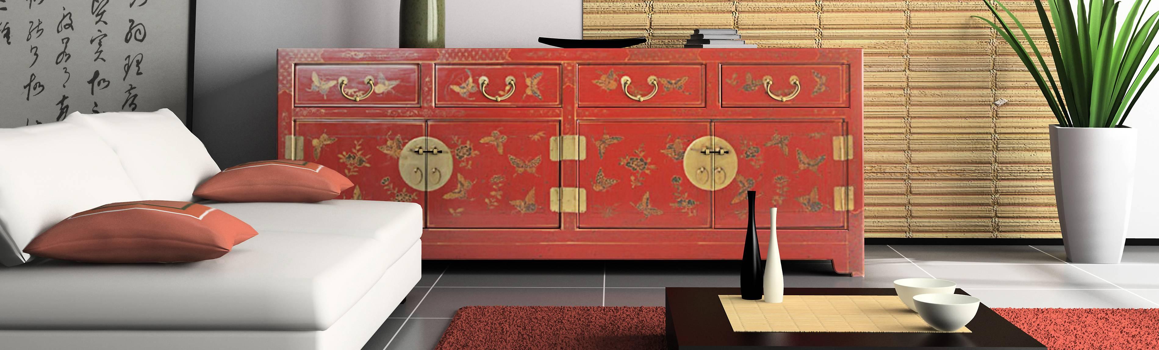 Mobelhaus Fur Chinesische Massivholz Mobel Und Asiatische Wohnstil