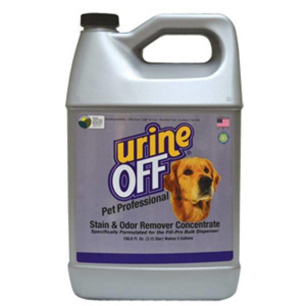 Urine Off Urine Off - Fill - Pro Bulk Dispenser 5 Gallon