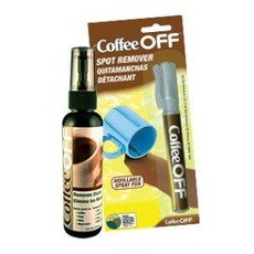 Coffee Off - Stain Remover