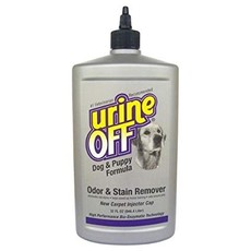 Urine Off Urine Off Dog & Puppy injector 946 ml