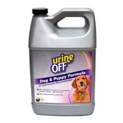 Urine Off Urine Off Ausgewachsene Hunde und Welpen gallon 3,8 L
