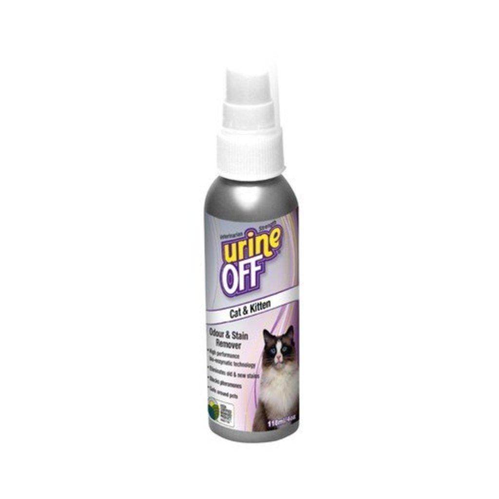 Urine Off  Urine Off Small Animal spray 118 ml