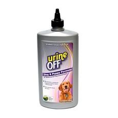 Urine Off Urin Off Dog & Puppy Injektor 473 ml