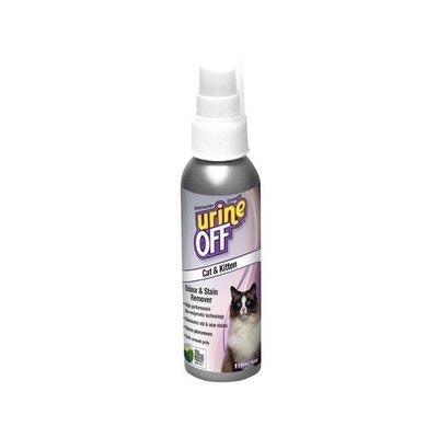 Urine Off Urine Off Cat & Kitten spray 118 ml