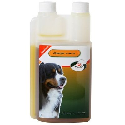 PrimeVal PrimeVal hond Omega 3-6-9 500 ml