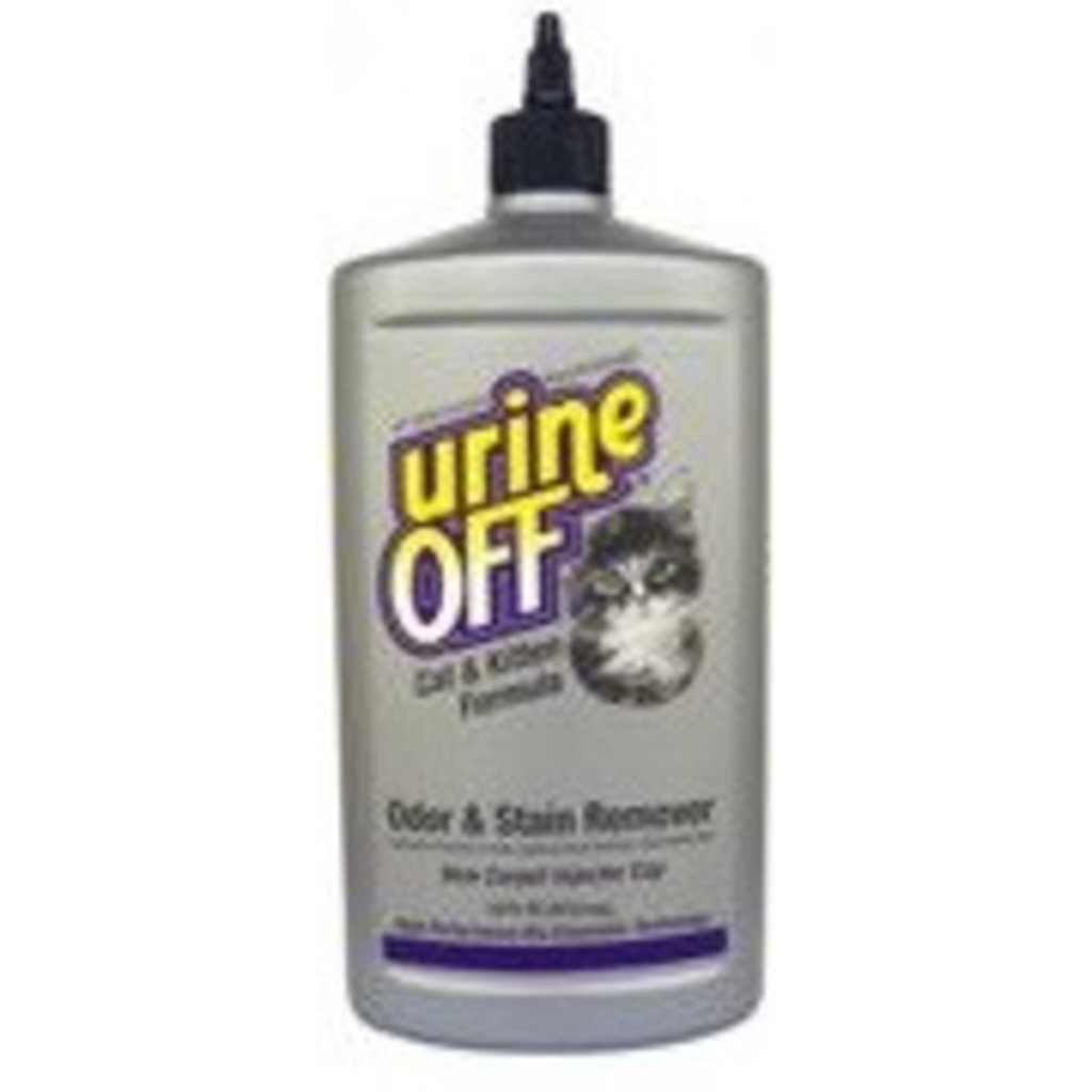 Urine Off Urine Off Cat and Kitten injector 473 ml