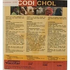 Codichol 500 ml