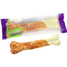 Braaaf Braaaf Premium Pressed Bone 20cm Chicken