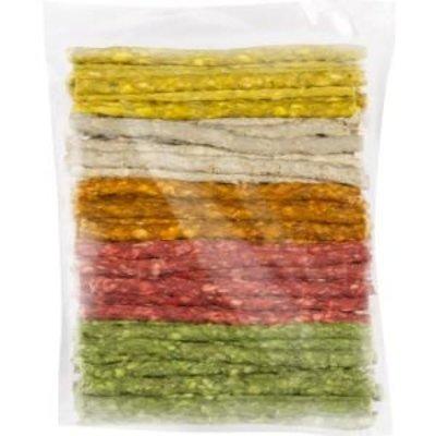 Munchy Kauwrollen Mix - 100 stuks