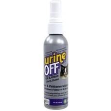 Urine Off  Urine off spray cat 118 ml