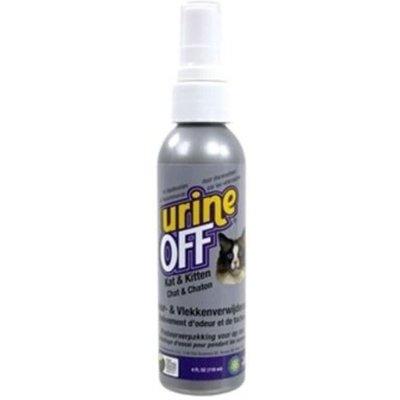 Urine Off Urin aus Spritz cat 118 ml