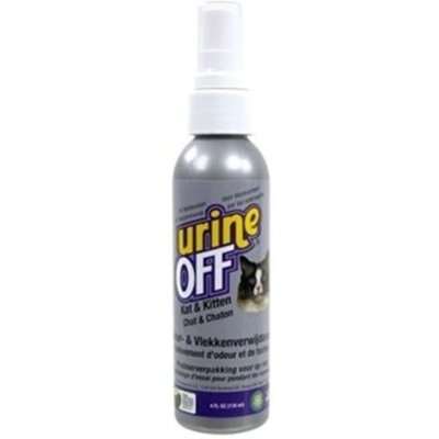 Urine Off Urine off spray cat 118 ml