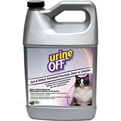 Urine Off Urine Off Cat & Kitten gallon 3,8 L