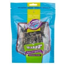 Braaaf Braaaf - Salmon cubes 70gram