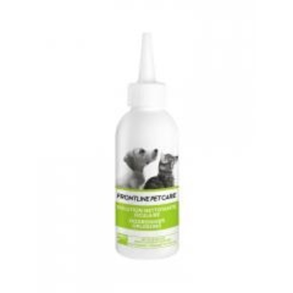 Frontline Frontline Pet Care - Ear Cleaner Solution 125ml