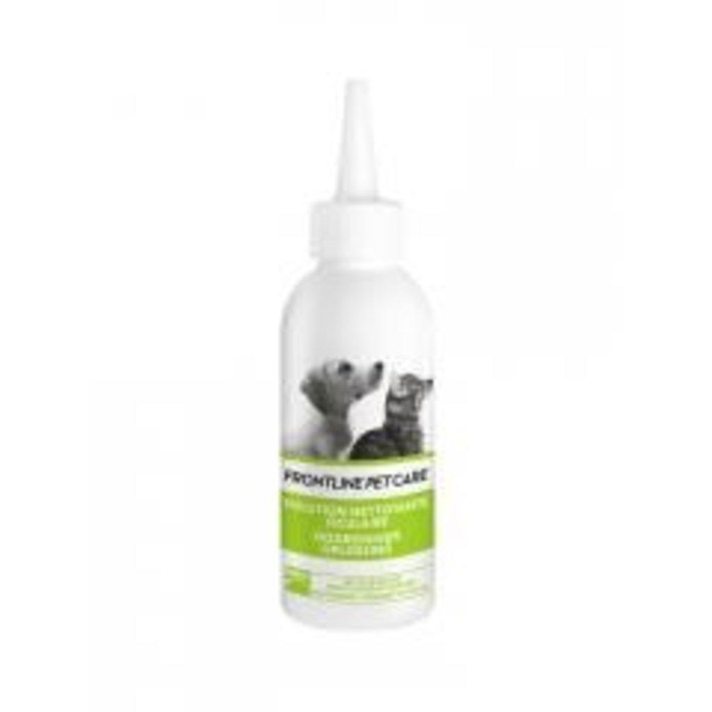 Frontline  Frontline Pet Care - Oorreiniger Oplossing 125ml