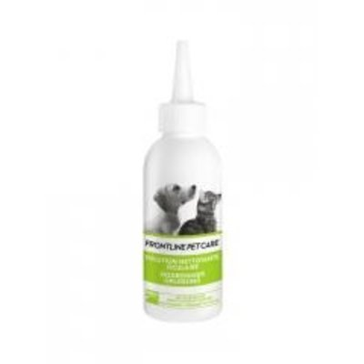 Frontline Frontline Pet Care - Oorreiniger Oplossing 125ml