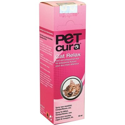 Petcura spray 30 ml