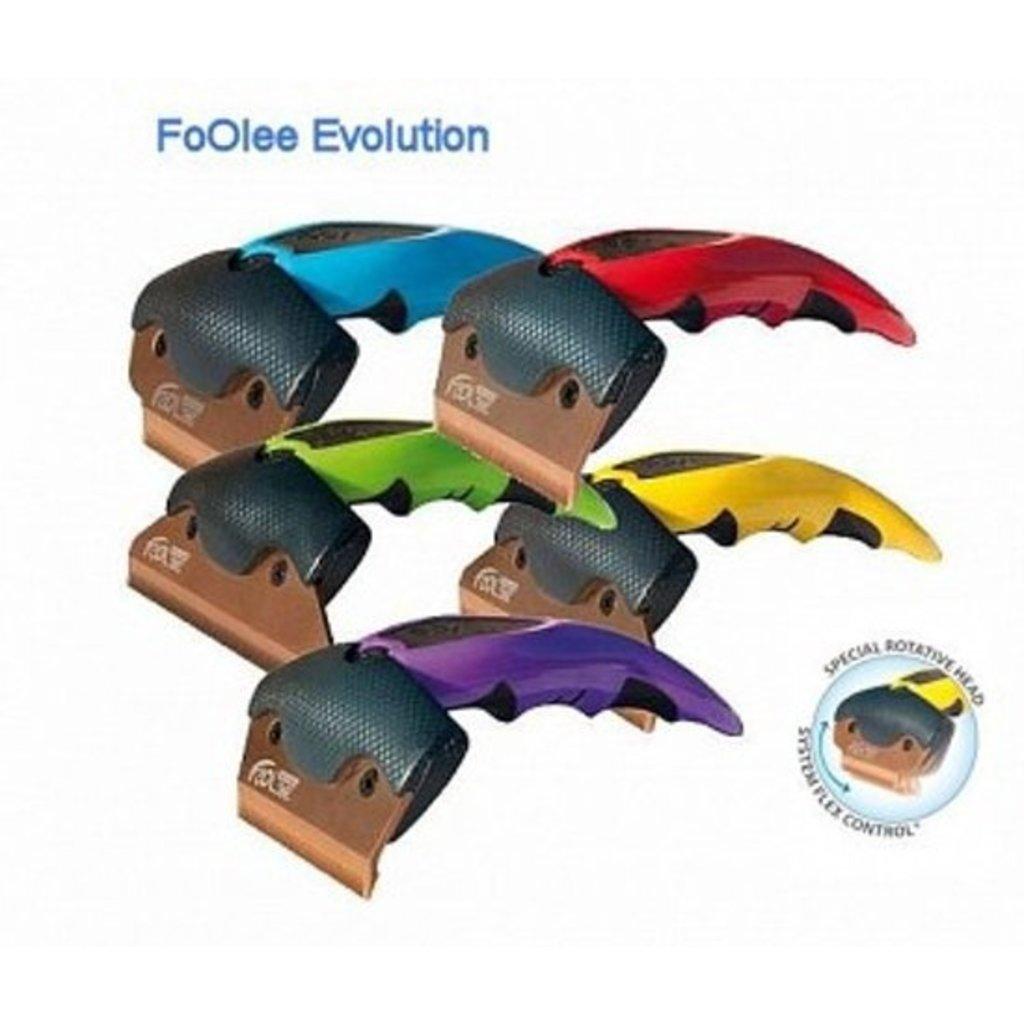 FoOlee FoOlee Evolution S Shiny