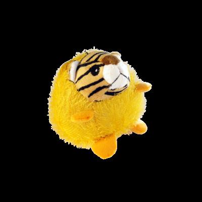 Toy - Stuffed Tiger