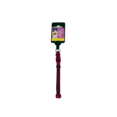 Halsband- Bordeaux 1 x 20-30 cm