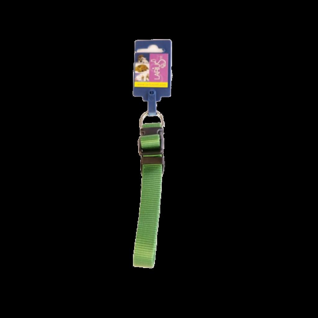 Collar - Grün 35 x 2 cm